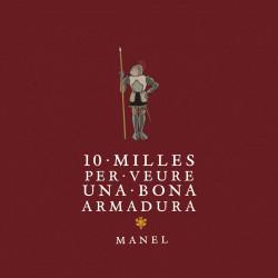 MANEL - 10 MILLES PER VEURE...