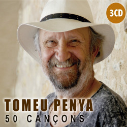 TOMEU PENYA - 50 Cançons -...