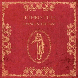 JETHRO TULL - LIVING IN THE...