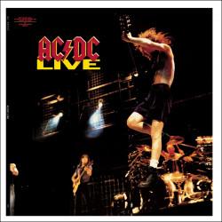 AC/DC - LIVE (2 LP-VINILO) -