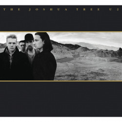 U2 - THE JOSHUA TREE (30TH...