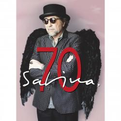 JOAQUÍN SABINA - SABINA 70...