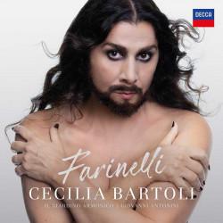 CECILIA BARTOLI - FARINELLI...