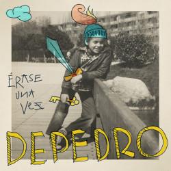 DEPEDRO - ÉRASE UNA VEZ - CD